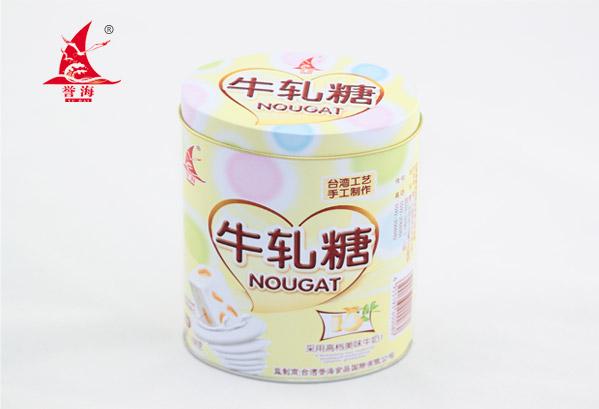 牛軋糖168克(經典原味)