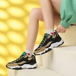 女运动鞋休闲跑步鞋