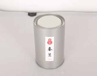 春蘭武夷巖茶