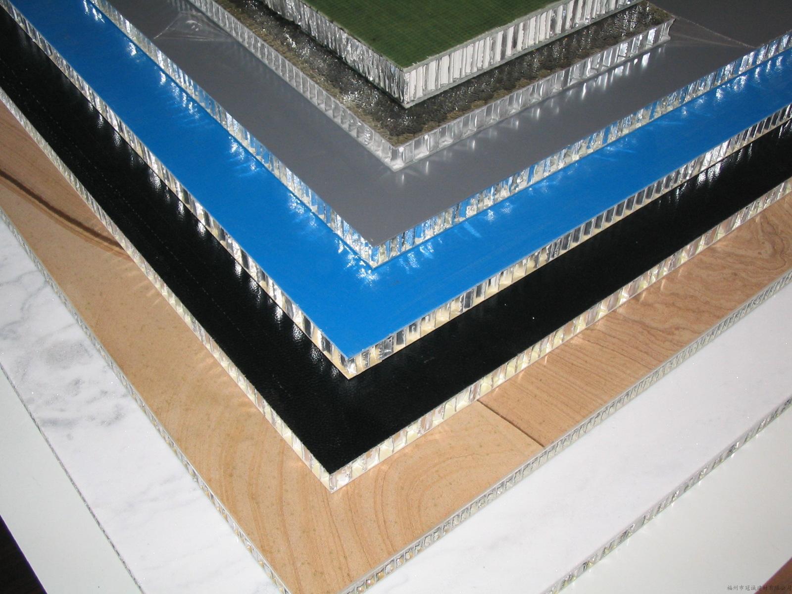 福州铝蜂窝板2