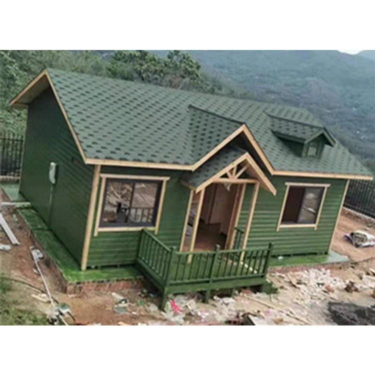 漳州防腐木木屋