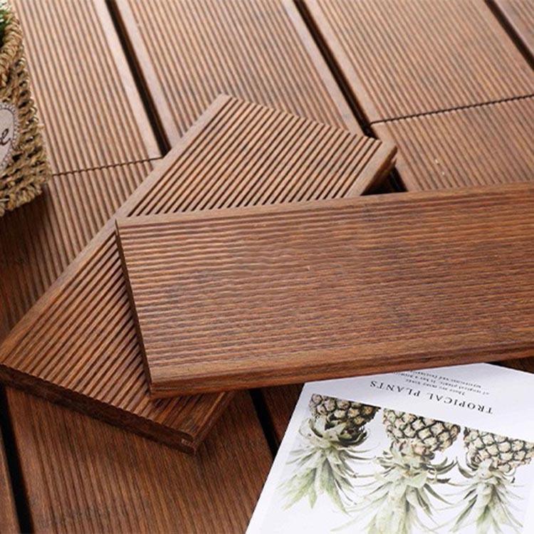 漳州竹木高強度地板