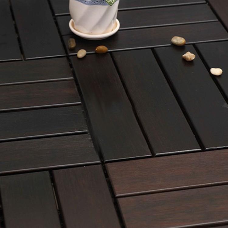 漳州陽臺花園地板