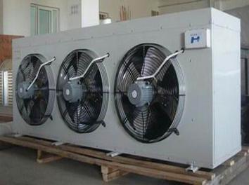 新型冷風機