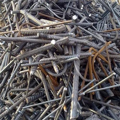 厦门铁回收利用