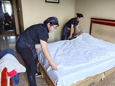 漳州酒店管理