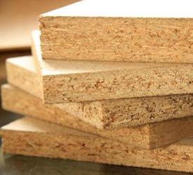 龍巖實木顆粒板