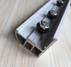 深 圳足1.4mm高强度轨道
